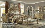 1 Set Tempat Tempat Tidur Mewah
