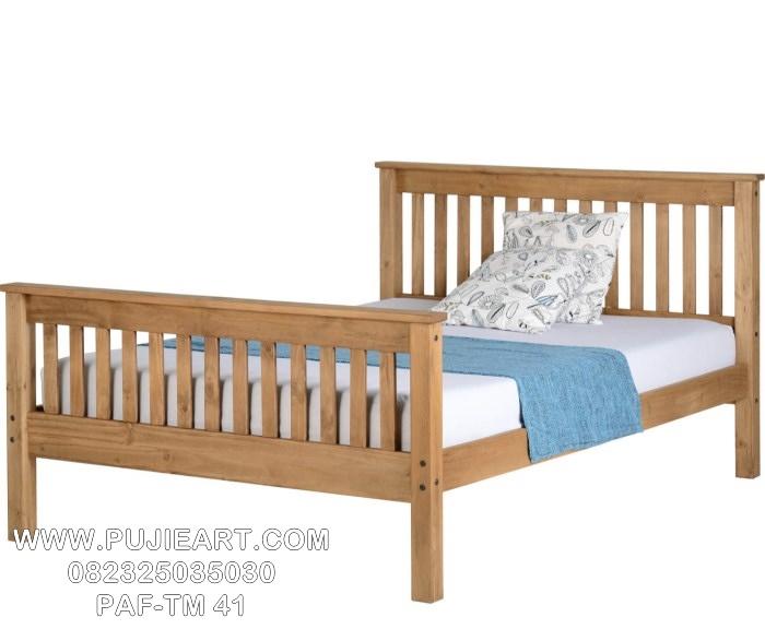 Jual Ranjang Tempat Tidur Minimalis Bandung