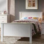 Tempat Tidur Minimalis Cat Duco Ikea