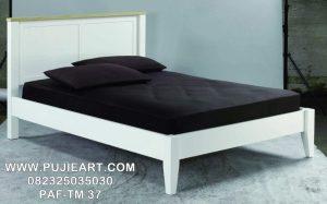 Tempat Tidur Minimalis Modern Murah