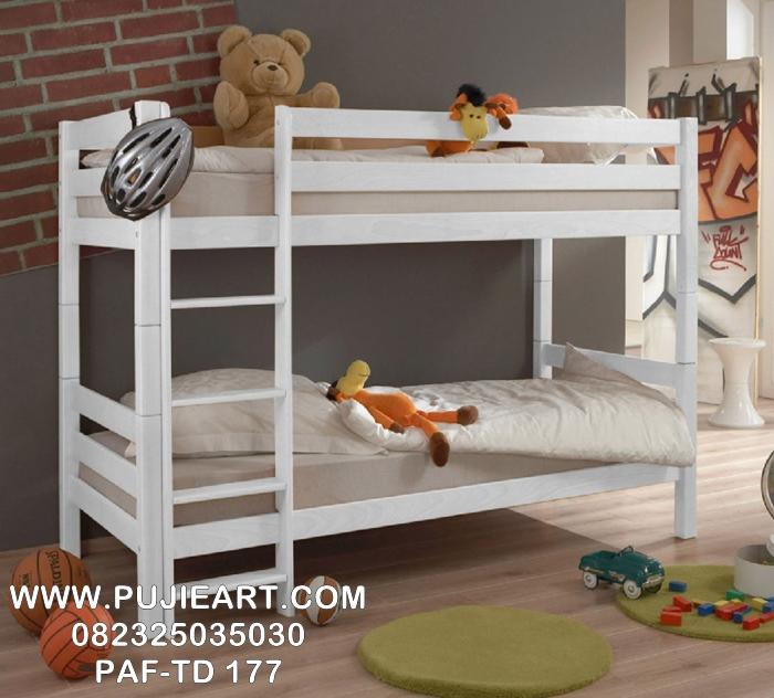 Tempat Tidur Anak Tingkat 2 Murah