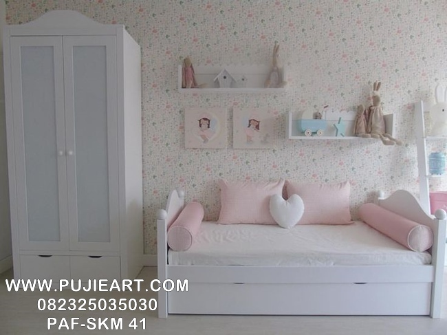 Set Kamar Anak Minimalis Murah